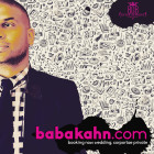 Book DJ Baba Kahn for your Next Event – Summer and Fall 2016