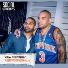 Pictures now posted DJ Envy w/ Baba Kahn Live inside Dream